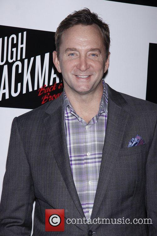 Opening night of 'Hugh Jackman, Back On Broadway'...