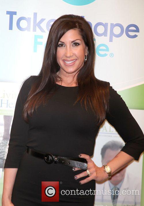 Jacqueline Laurita 6