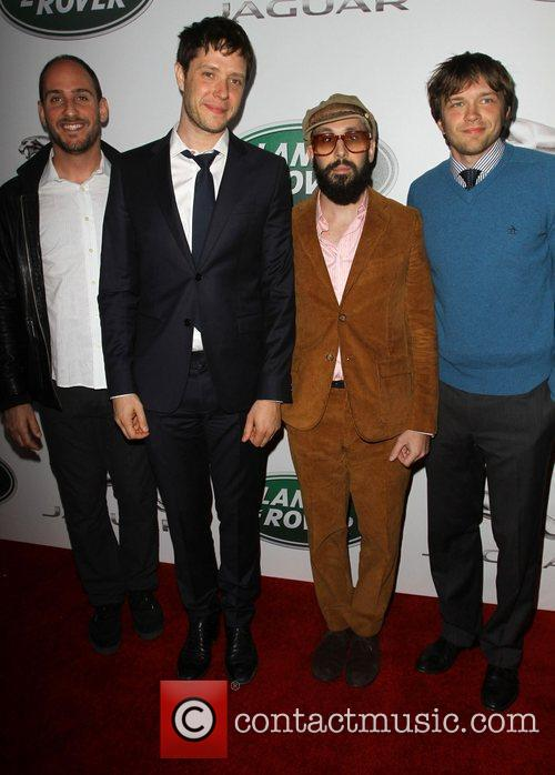 OK Go Speak About Zero Gravity Video For 'Upside Down & Inside Out'