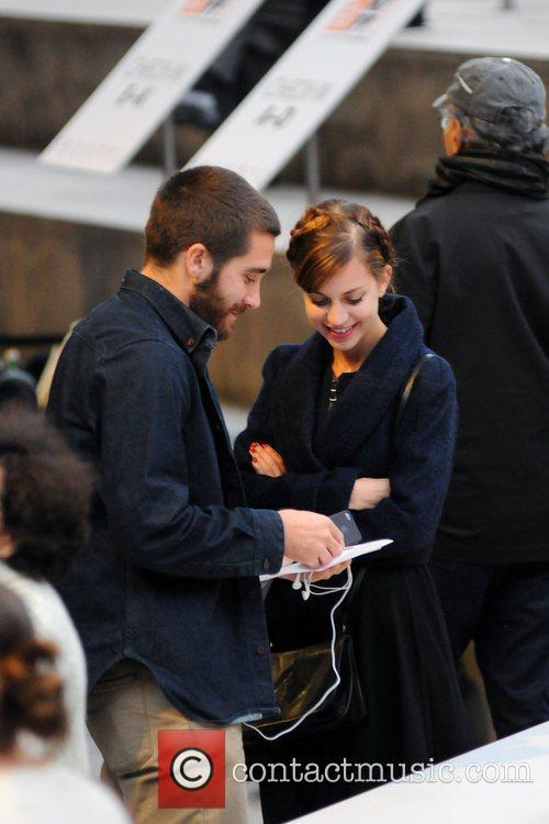 Jake Gyllenhaal and The Descendants 1