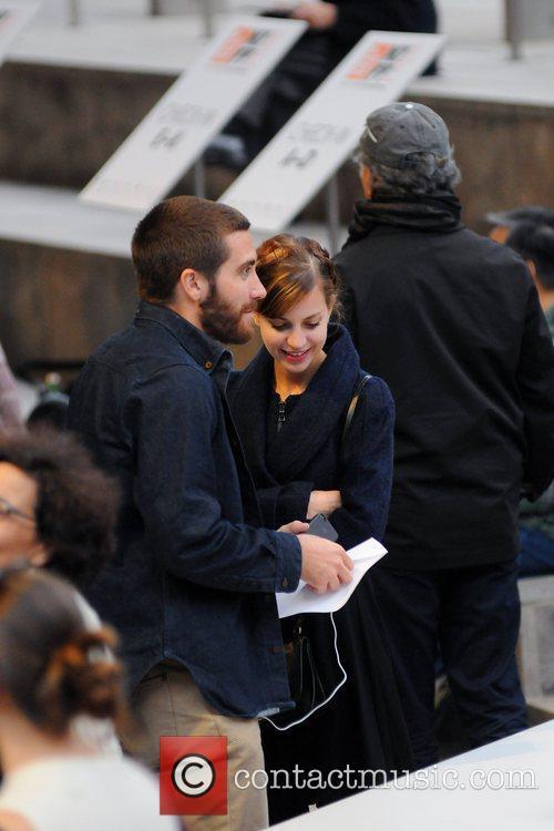 Jake Gyllenhaal and The Descendants 3