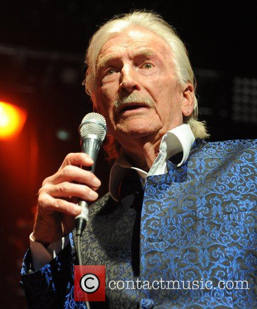James Last, Popular Big Band Leader Of The '60s, Dies Aged 86