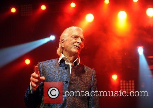 James Last  performs at Royal Albert Hall...
