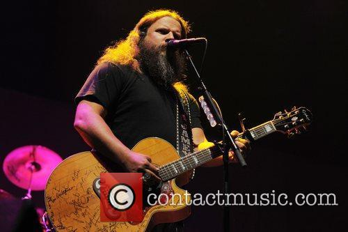 Jamey Johnson 5