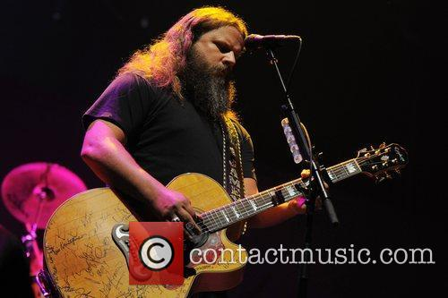 Jamey Johnson 8