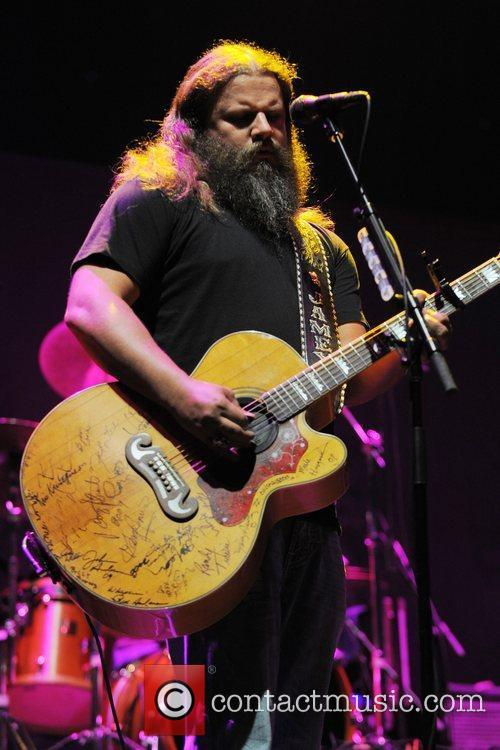 Jamey Johnson 2