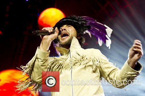 Jay Kay and Jamiroquai 3