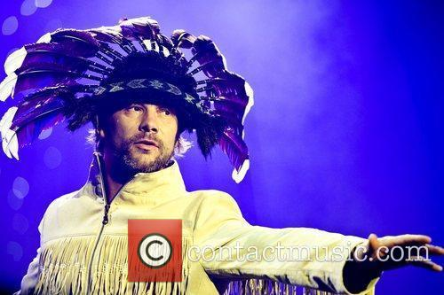 Jay Kay and Jamiroquai 13
