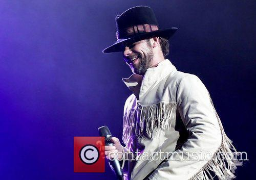 Jay Kay and Jamiroquai 21