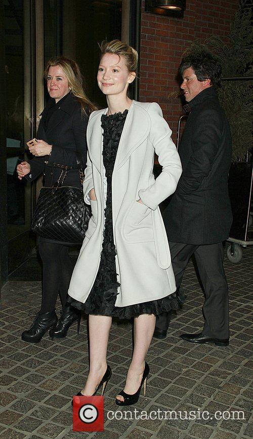'Jane Eyre' Screening at the Tribeca Grand Hotel