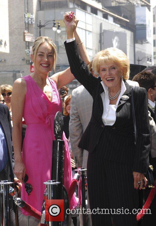 Sharon Stone 2