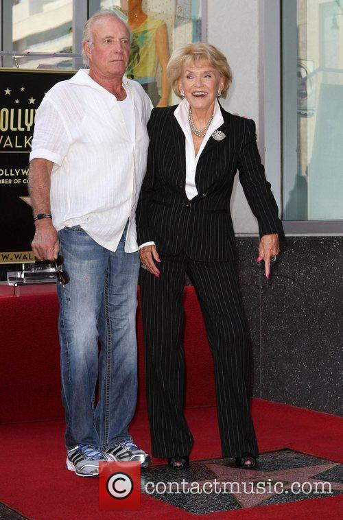 James Caan, Star On The Hollywood Walk Of Fame