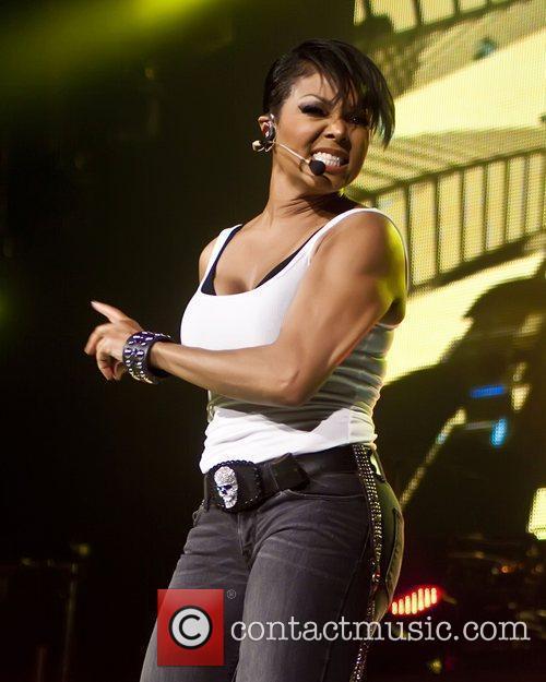 Janet Jackson 3