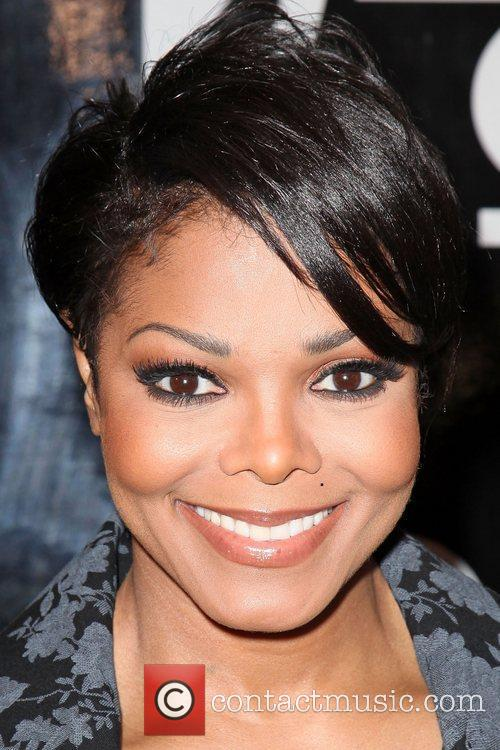 Janet Jackson 35