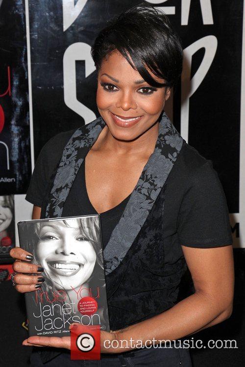 Janet Jackson 20