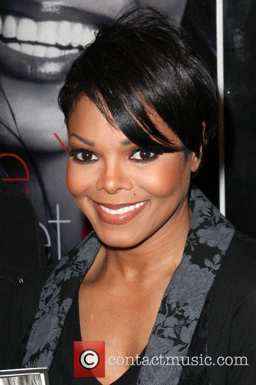 Janet Jackson Janet Jackson attends the book signing for 'True You: A Journey to Finding and Loving Yourself'