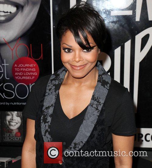 Janet Jackson 31