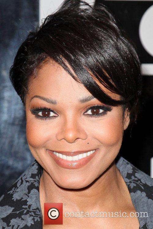 Janet Jackson 14