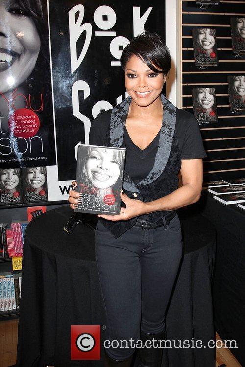 Janet Jackson 22