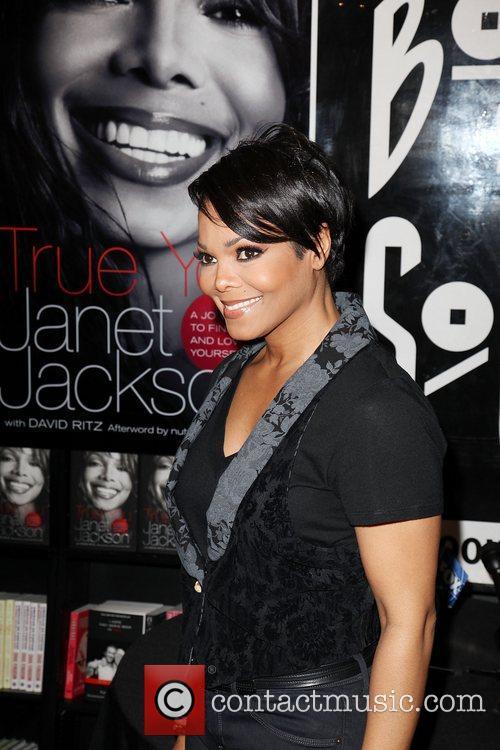 Janet Jackson 15