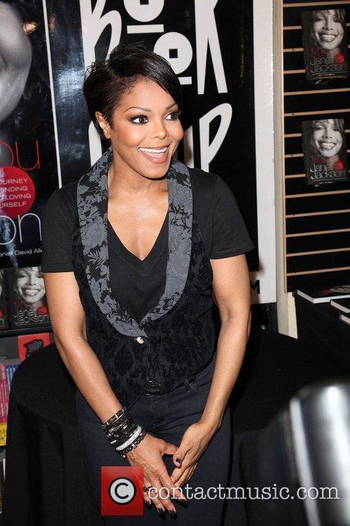 Janet Jackson 29
