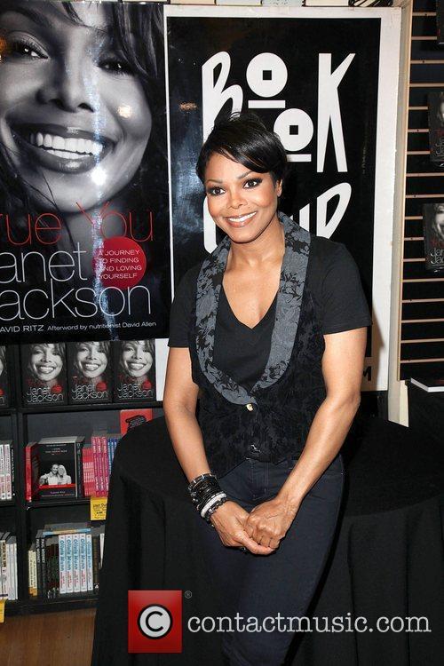 Janet Jackson 24