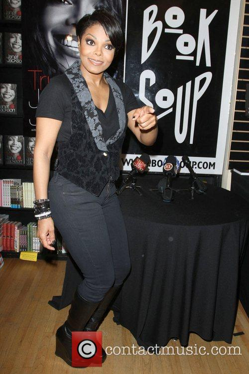 Janet Jackson 38