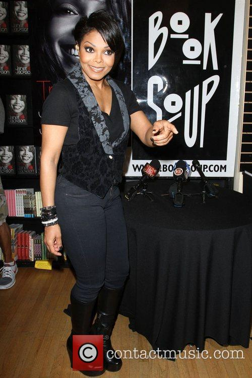 Janet Jackson 39