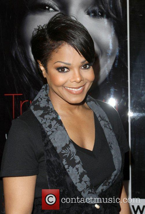 Janet Jackson 36