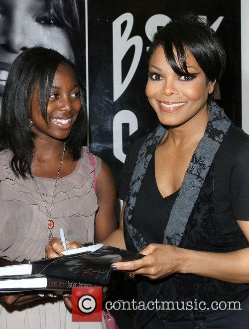 Janet Jackson 43