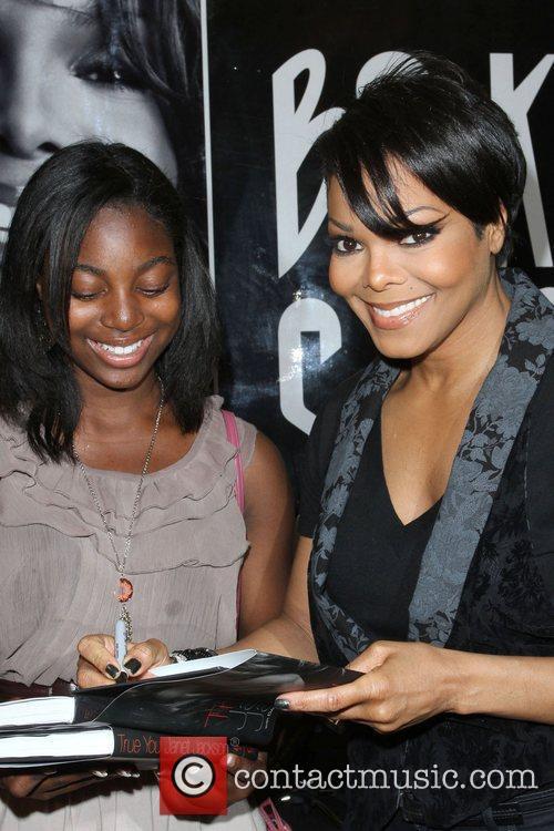 Janet Jackson 49