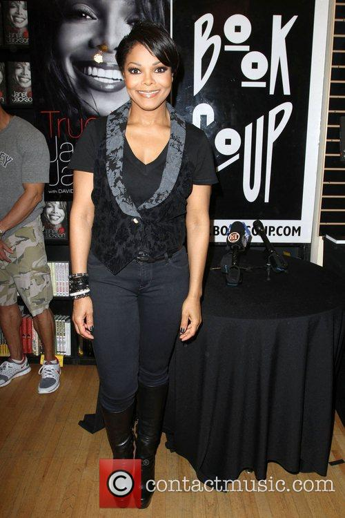 Janet Jackson 53