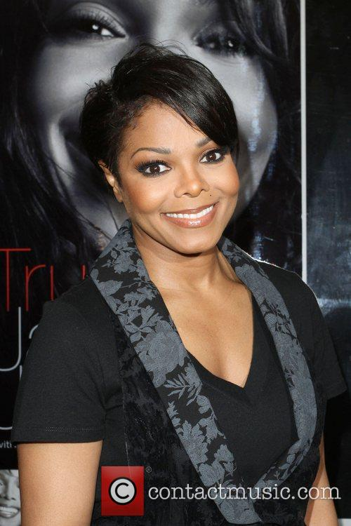 Janet Jackson 52