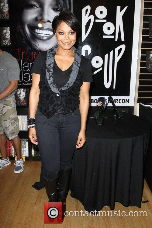 Janet Jackson 51