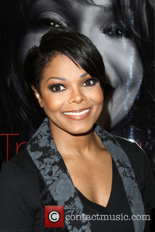 Janet Jackson 41