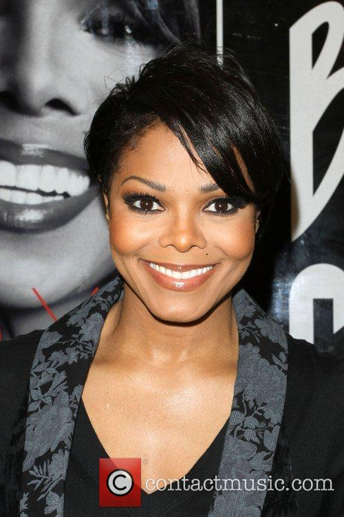 Janet Jackson 45