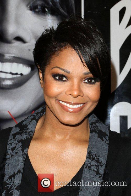 Janet Jackson 46