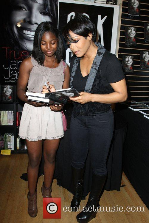 Janet Jackson 50