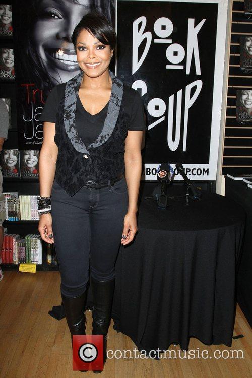 Janet Jackson 48