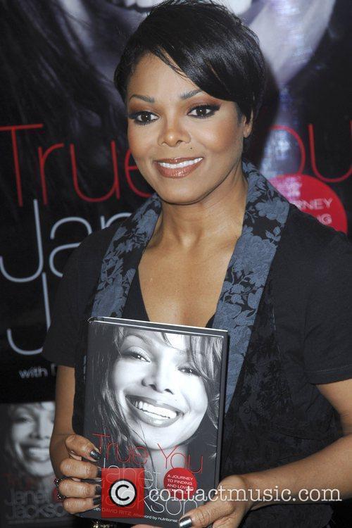 Janet Jackson 59