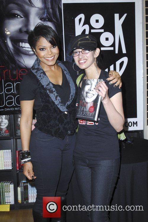 Janet Jackson 56
