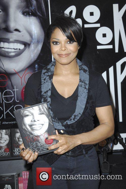 Janet Jackson 62