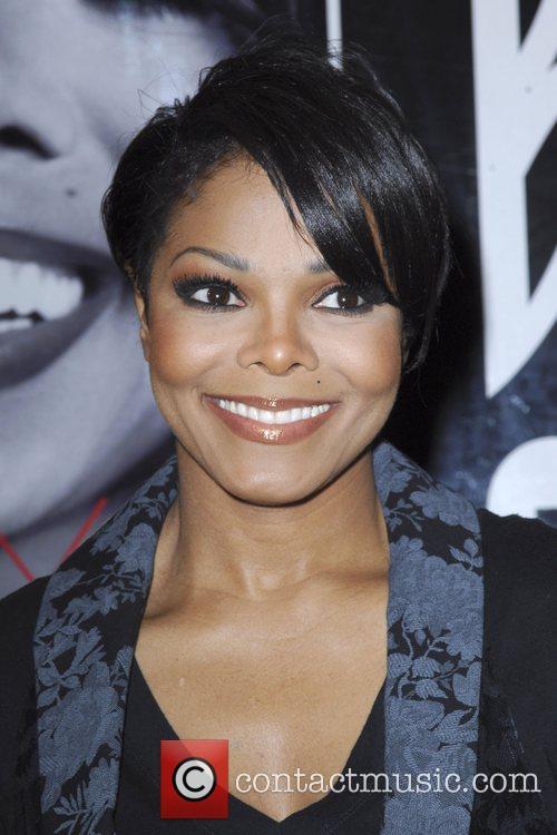 Janet Jackson 60