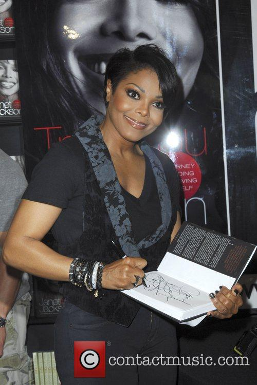 Janet Jackson 67