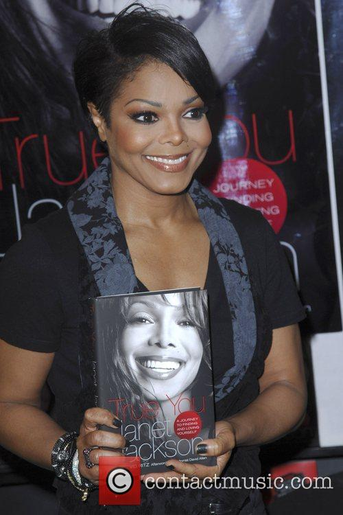Janet Jackson 54