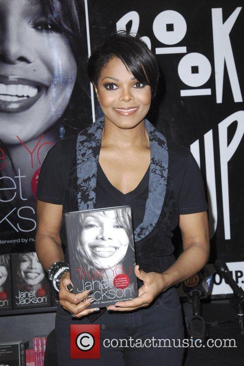 Janet Jackson 61
