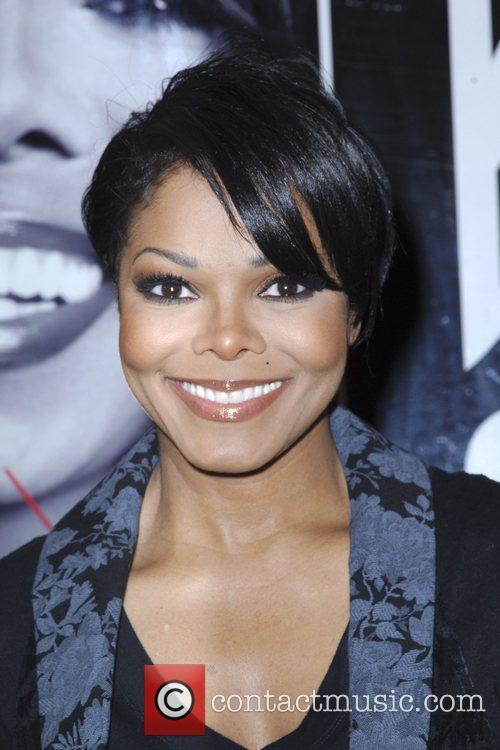 Janet Jackson 58