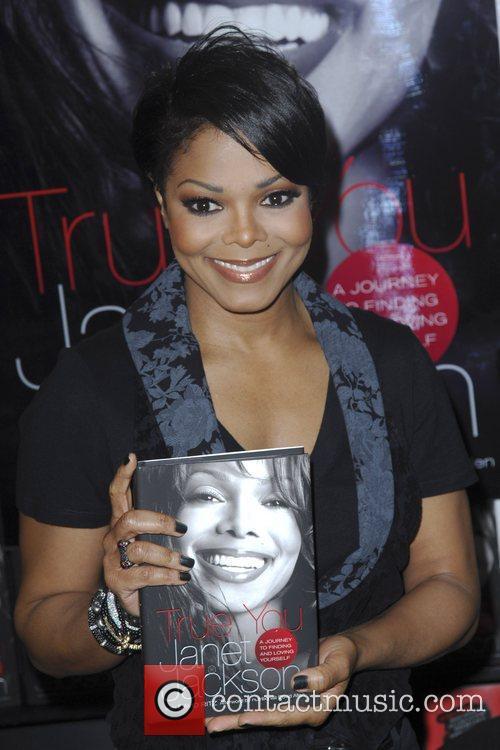 Janet Jackson 64