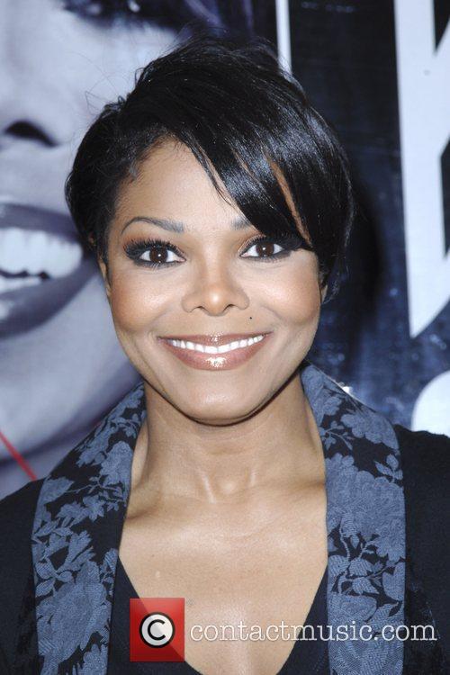 Janet Jackson 55