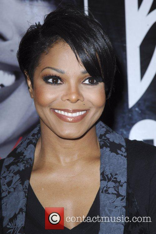 Janet Jackson 57